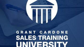 Permalink to: Cardone University