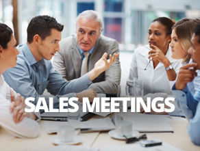 Grant Cardone Sales Meeting