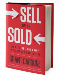 Career Change grant cardone