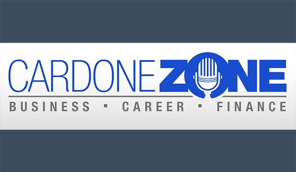 top money mistakes on the Cardone Zone