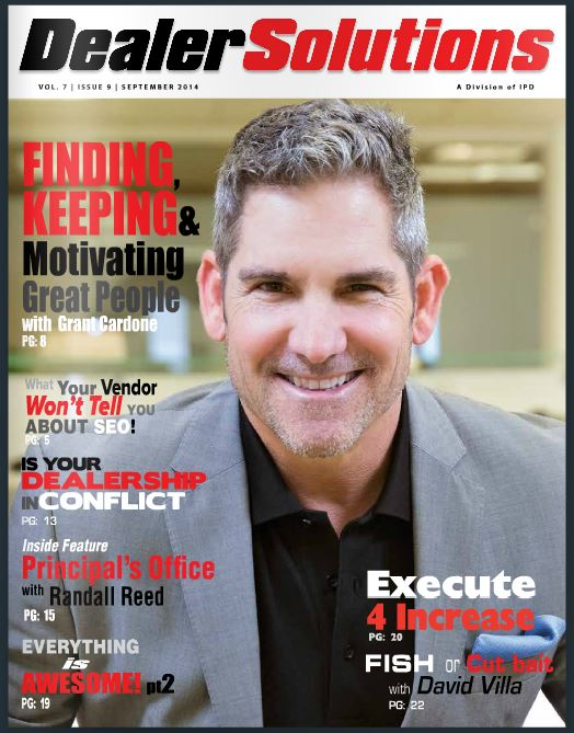 Dealer Solutions Magazine