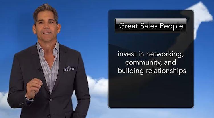 biggest problem in sales