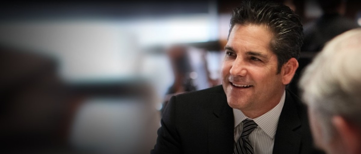 Permalink to: Who's Grant Cardone?