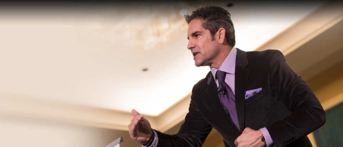 Permalink to: Cardone Solutions:  Grant Cardone