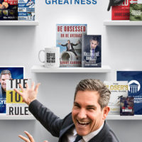 Grant Cardone BLACK FRIDAY Specials