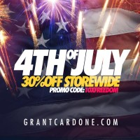 grant cardone coupon code