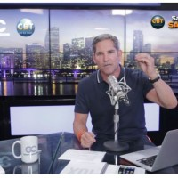 Grant Cardone Saturday Sales Meeting