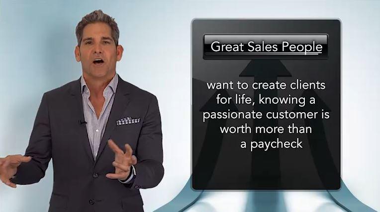 Create Clients For A Lifetime