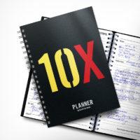 10x planner
