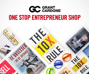 Grant Cardone Entrepreneur