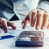 do a financial assessment