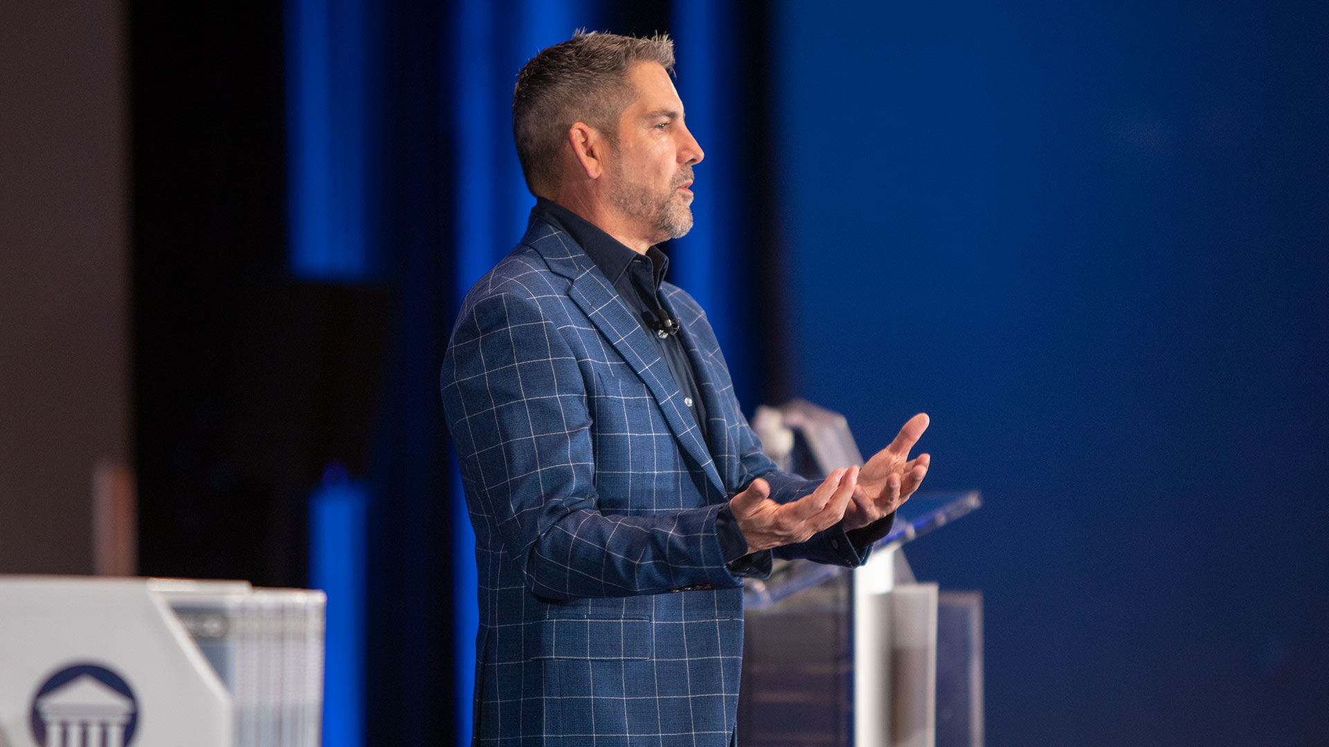 Grant Cardone vs The Middle Class