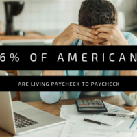 The war against living paycheck to paycheck