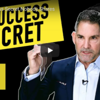 Grant Cardone Get Your Life Together