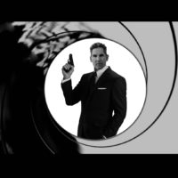 How To Be Like James Bond
