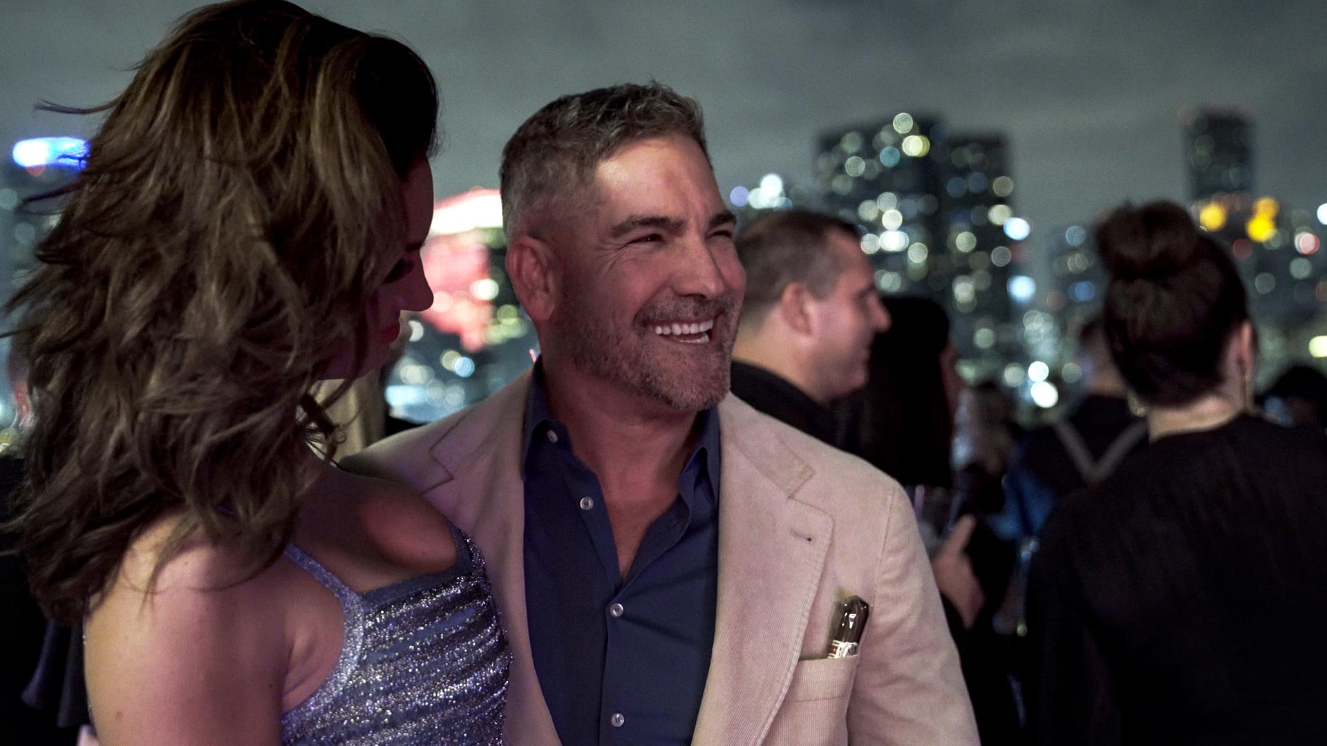 When is Grant Cardone's birthday?