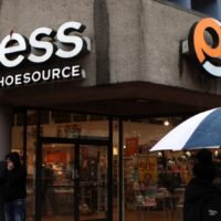 Payless Shoes Closing