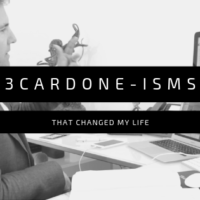 3 Cardone-isms that changed my life