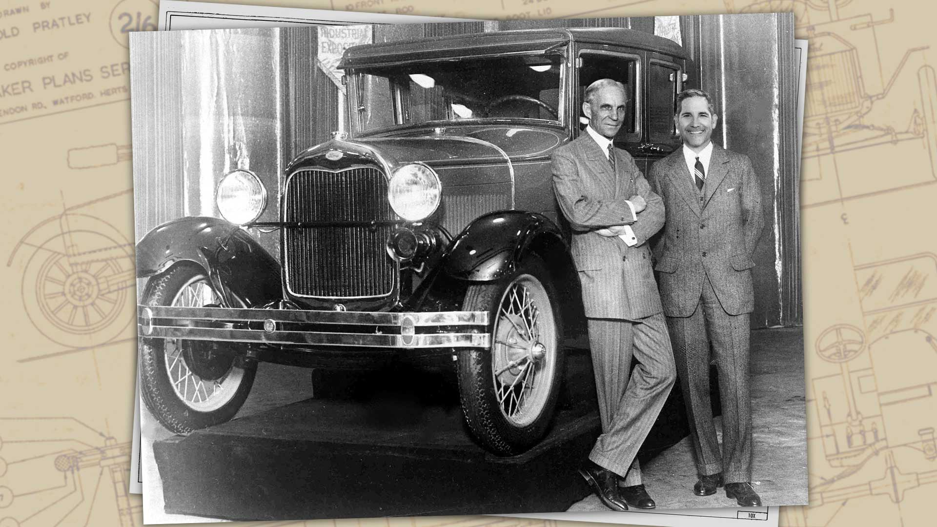 Grant Cardone Quotes Henry Ford