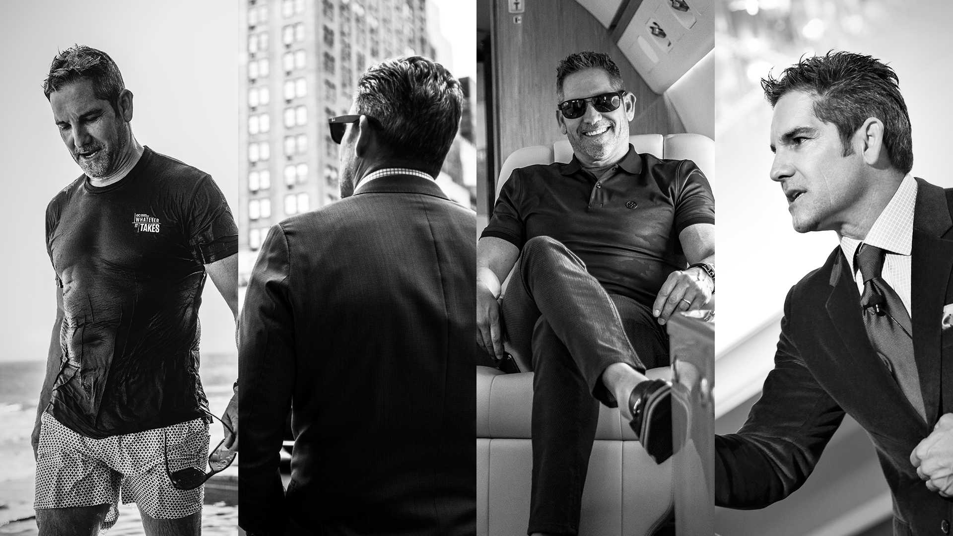 GRANT CARDONE 8 THINGS YOU NEVER DELEGATE