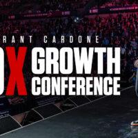 10X Growth Con 2020