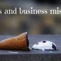 5 sales and business mistakes not to make