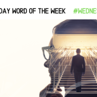 SUCCESS: The Wednesday Word of the Week #WednesdayWisdom