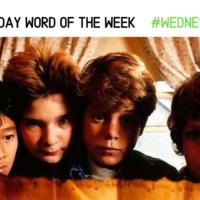 NEVER: The Wednesday Word #WednesdayWisdom