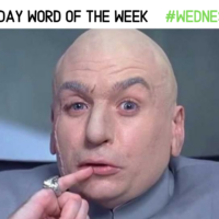 ABUNDANCE: The Wednesday Word #WednesdayWisdom