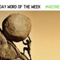 EFFORT: The Wednesday Word