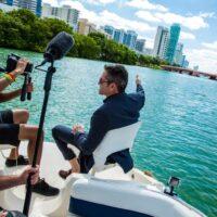 Reason Grant Cardone moved to Miami