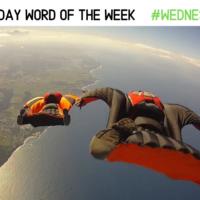 LIVING: The Wednesday Word #WednesdayWisdom
