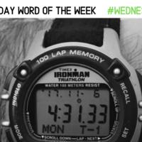 DISCIPLINE: The Wednesday Word