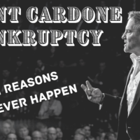 GRANT CARDONE BANKRUPTCY