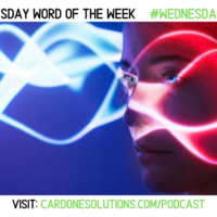 PERCEPTION:  The Wednesday Word