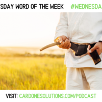 LEARN:The Wednesday Word