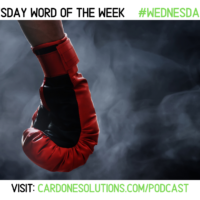 WIN: The Wednesday Word