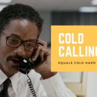 cold calls cold hard cash